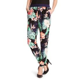 printed pant trend