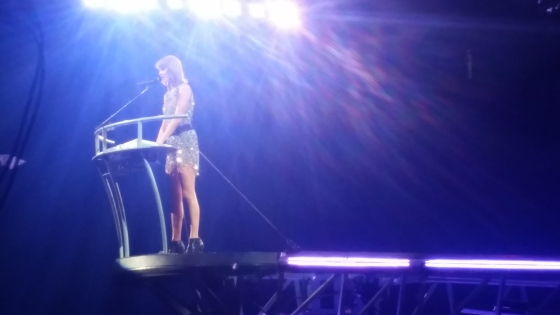 St Louis Taylor Swift 2015